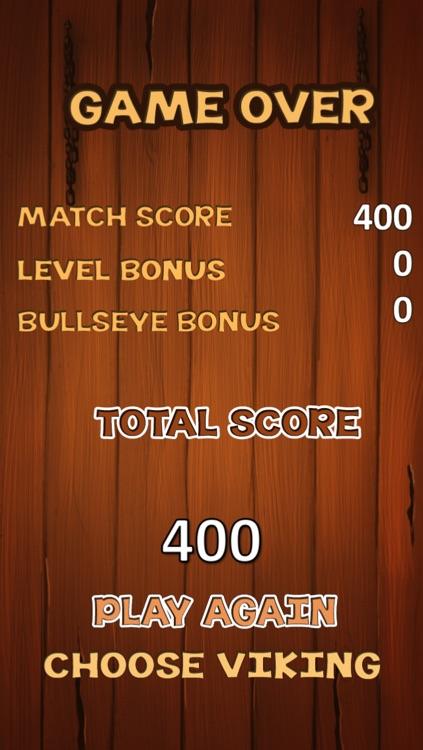 Viking Dart Challenge screenshot-4