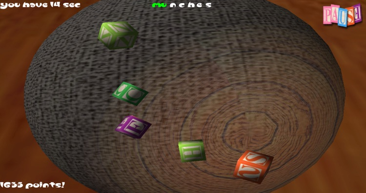 Word Balloon screenshot-3