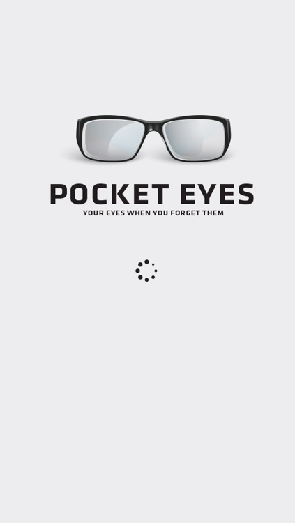 Pocket Eyes
