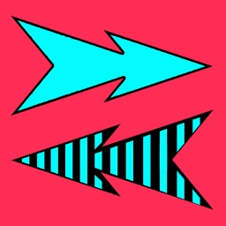 Swipe the Awesome Arrows - Impossible & Addicting Brain Test Games
