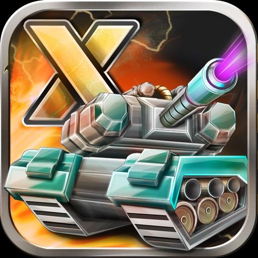 X Tank