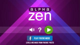 Alpha Zen