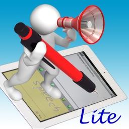 HandySpeech Lite