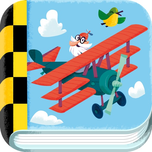 Airplanes Search and Find App