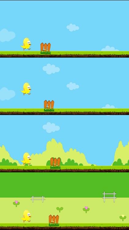 Chickens Jump screenshot-3