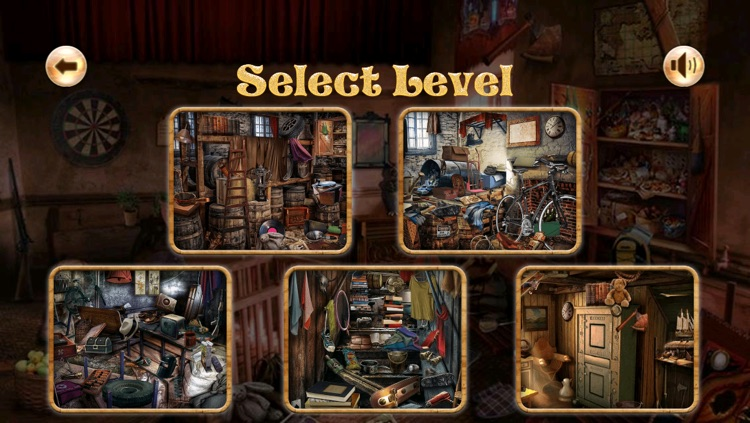 Detective Angelina Hidden Objects screenshot-3