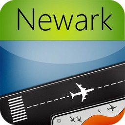 Newark Airport (EWR) Flight Tracker