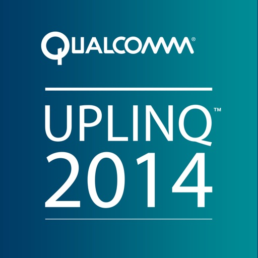 Qualcomm Uplinq™ 2014 Official App