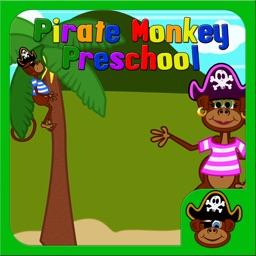 Pirate Monkey Preschool for iPad