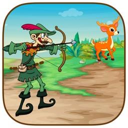 Bow & Arrow Deer Hunter Challenge