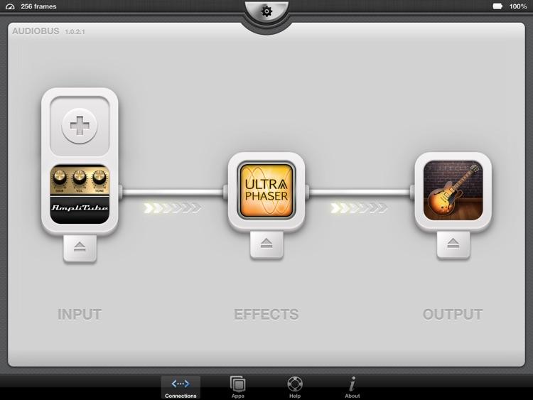 UltraPhaser screenshot-3