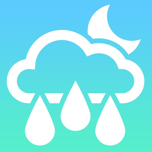 Rain Box Pro, Best Rain Sounds HD for Relaxing Sleep Sounds iOS App