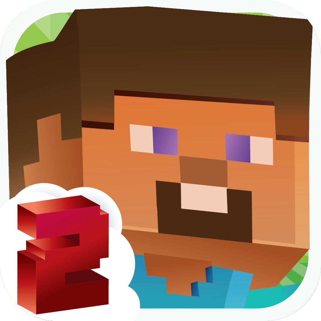 Pixl Race 2 - A Block Game icon