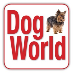 Sharda Bakers Dog World Magazine - Everything you need to know about the amazing world of dogs.