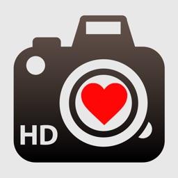 Cam++ Love Photo Frames HD