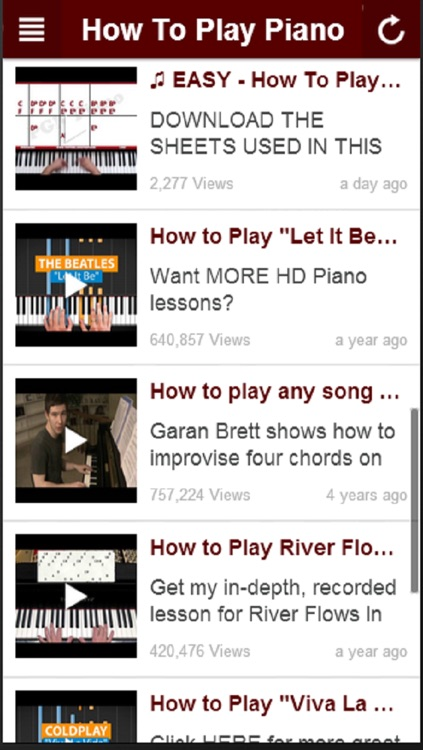 How To Play Piano - Learn To Play Piano Easily