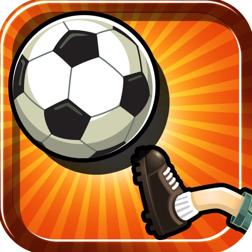 Fun Kick Football Soccer Free Game