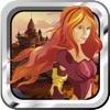 Immortal Runner - Girl Knight of the Kingdom vs Temple Camelot Dragons