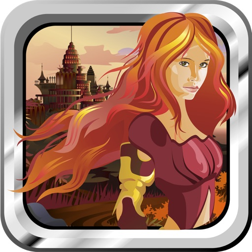 Immortal Runner - Girl Knight of the Kingdom vs Temple Camelot Dragons