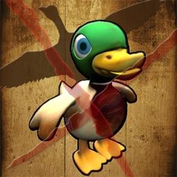 Duck Hunting Ninja