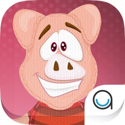 Little Piggy:  TopIQ Storybook For Preschool & Kindergarten Kids