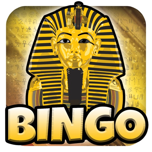 Ancient Bingo Pharaoh: Egyptian Pyramid F2P Edition - FREE icon
