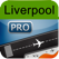 Liverpool John Lennon Airport + Flight Tracker LPL