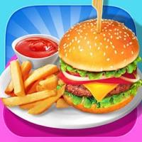 Codes for Hamburger Shop - restaurant chef cook dash story Hack