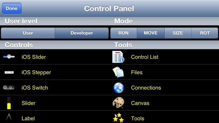 Midi Controller Pro screenshot-3