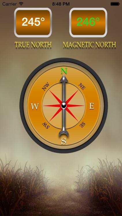 Compass-Universal