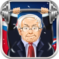 Codes for Election Fat to Fit Gym - fun run jump-ing on 2016 games with Bernie, the Donald Trump & Clinton! Hack
