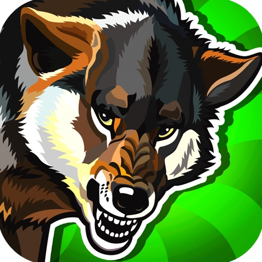 Wolf Rage Free Game - The Top Best Fun Cool Games Ever & New App-s that are Awesome and Most Addictive Play Addicting for Boy-s Girl-s Kid-s Child-ren Parent-s Teen-s Adult-s like Funny icon