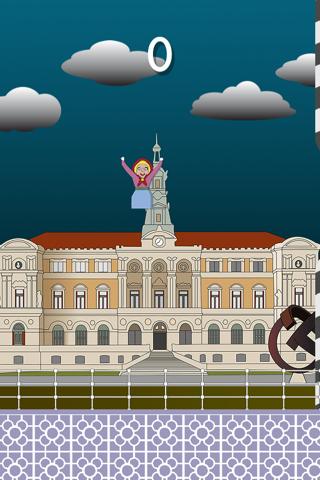 SaltiJaia screenshot 1