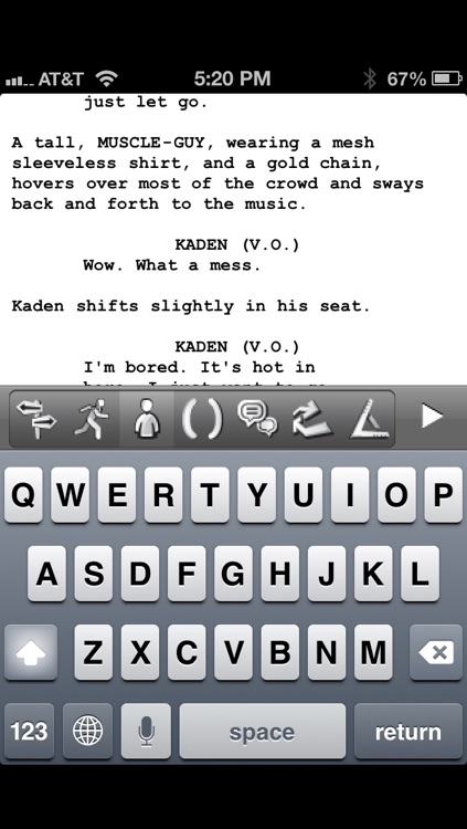 ScriptWrite by Answer Apps LLC