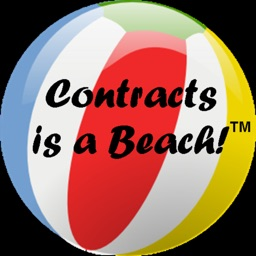 Contracts is a Beach