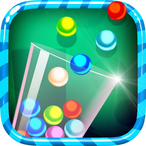 200 Bubble Balls Plus Mini Games