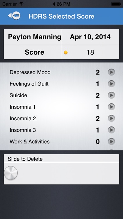 Depression screenshot-2