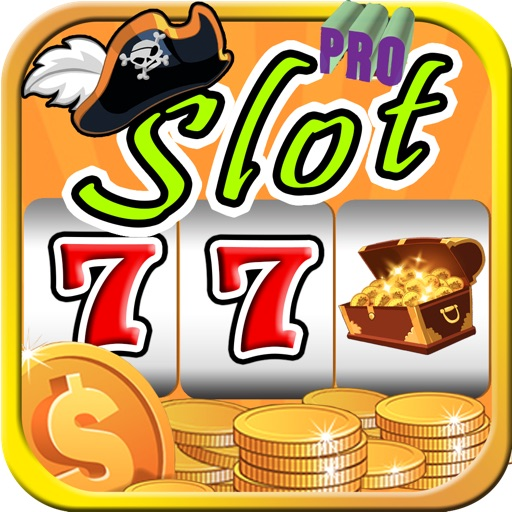 Pirated Caribbean Slot-PRO icon