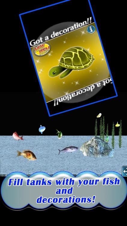 Reel Fishing Pocket 2 : Ocean screenshot-4
