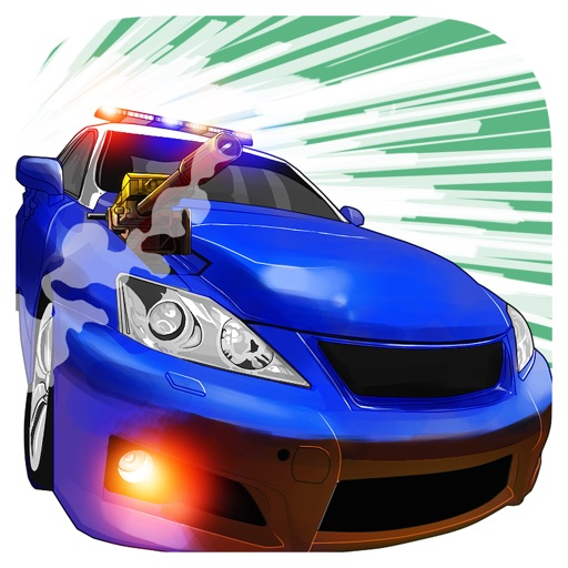 Grand Police Driving Racer Chase - Free Turbo Real Car Race Simulator Games