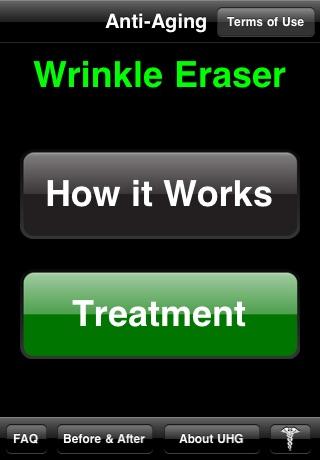 Wrinkle Eraser
