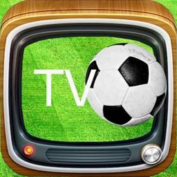 TV-FOTBALL (Gratis)
