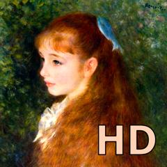 HD 인상주의미술