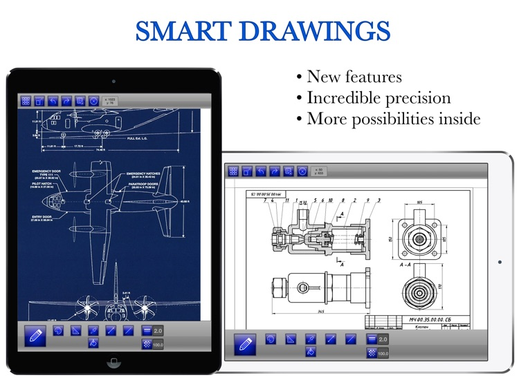Smart Drawings