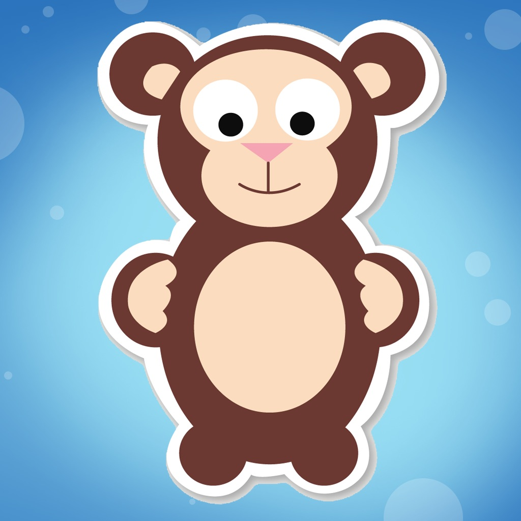 Animals baby game for children: Find the mistake in the forest hack