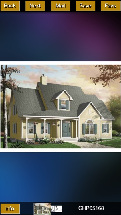 Home Plans Country Expert screenshot-3