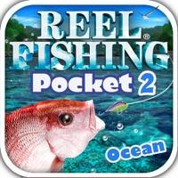 Codes for Reel Fishing Pocket 2 : Ocean Hack