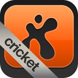 fanatix cricket - Powered by ESPNcricinfo