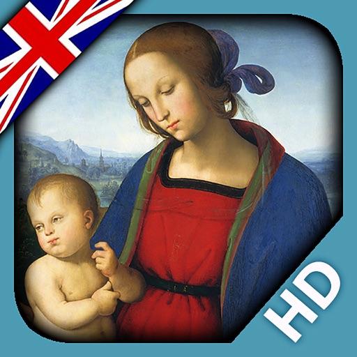 Perugino, Master of Raphael HD