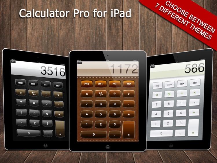 iCalculator Plus+